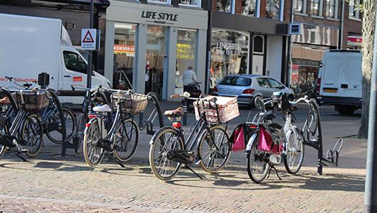 Photo of Fietsersbond Zwolle teleurgesteld over collegevoorstel fietsparkeren