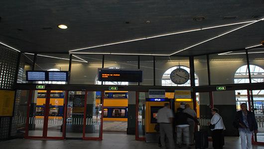 Photo of Geen treinverkeer tussen Zwolle en Meppel i.v.m. spoedreparatie