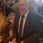 Boekpresentatie 'Zwolle 40-45' Herman Aarts en Paul Harmens