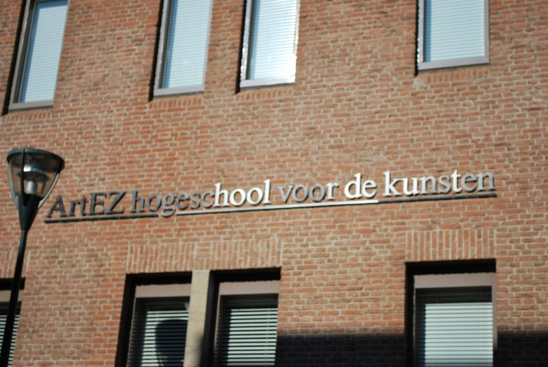 Photo of Open dag ArtEZ Art & Design en Docent Theater Zwolle