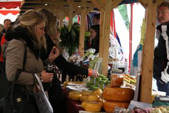 Photo of Maak op de BOERenmarkt XL kennis met leveranciers Librije!