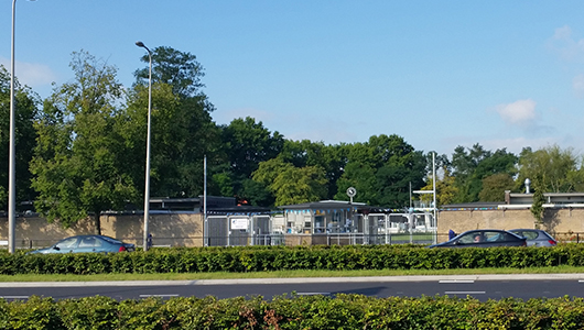 Photo of Laatste open weekeind Zwolse openluchtbad