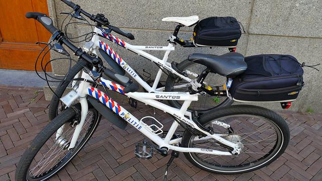 Politie Zwolle