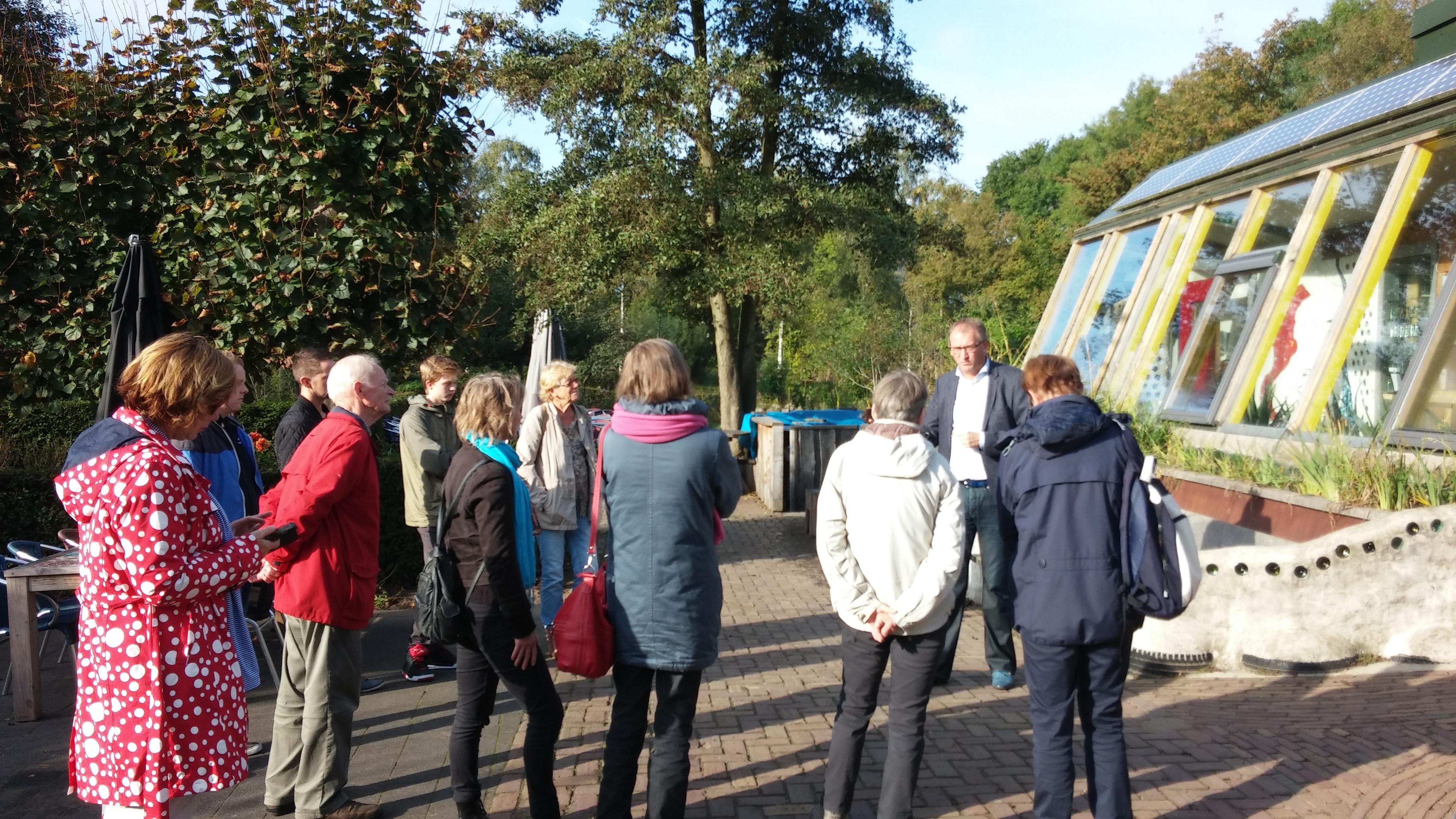 Photo of Rondwandeling door Doepark Nooterhof