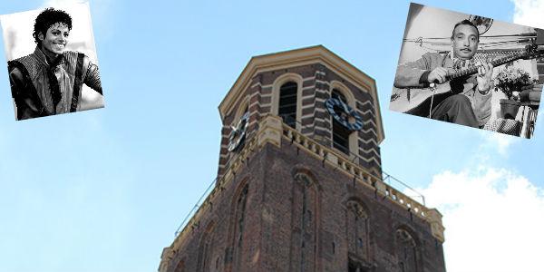 Photo of Vrijdag 17 oktober verzoeknummers vanaf de Peperbus