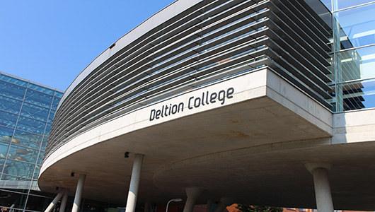 Photo of Grote netwerkstoring op Deltion College
