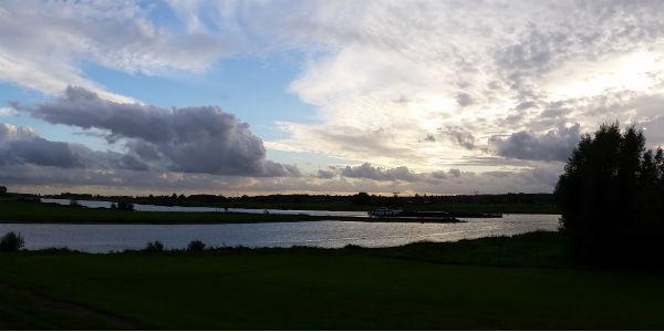 storm IJssel