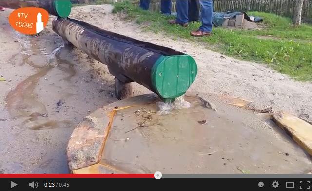 Photo of Video nieuwe waterpomp Schellerhoeve
