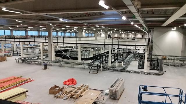 Photo of [UPDATE VIDEO] Wehkamp Zwolle grootste distributiecentrum ter wereld in e-commerce