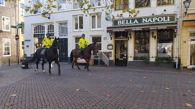 Politie IJsselland