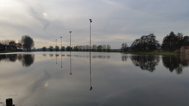 Photo of 12 miljoen liter water op IJsbaan IJsvereniging WVF – Kaartverkoop morgen!