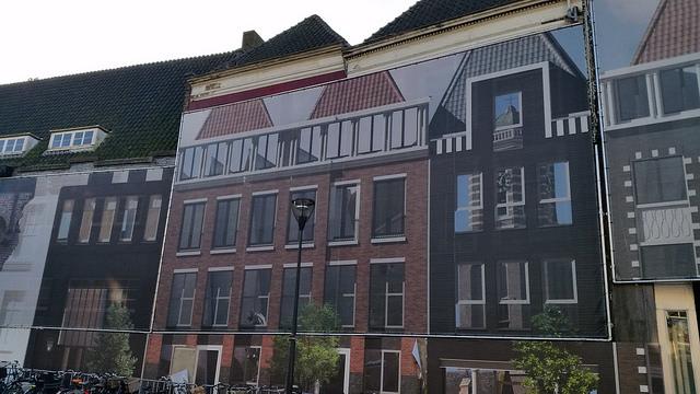 Photo of Fietsersbond-Zwolle: pas plannen Melkmarkt aan.