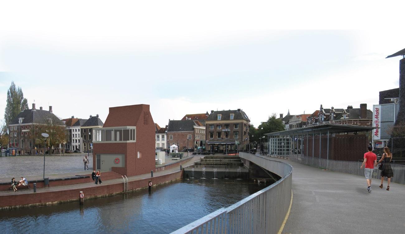 havenmeestergebouw