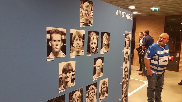 Photo of PEC foto´s kijken bij HCO Zwolle!
