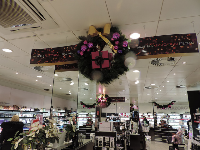 Photo of Kerstshoppen: vanmiddag is het koopzondag in de binnenstad