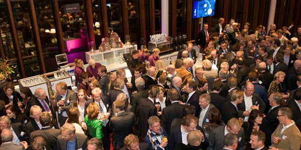Photo of Regio Zwolle Congres op 10-12-14