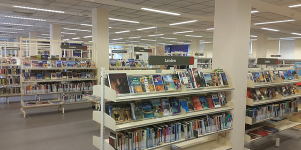Photo of E-books – Spreekuur in de bibliotheek