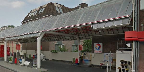 Photo of Total aan de Dijkstraat overvallen – burgernet oproep