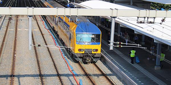 Photo of Seinstoring Kampen – Zwolle v.v.
