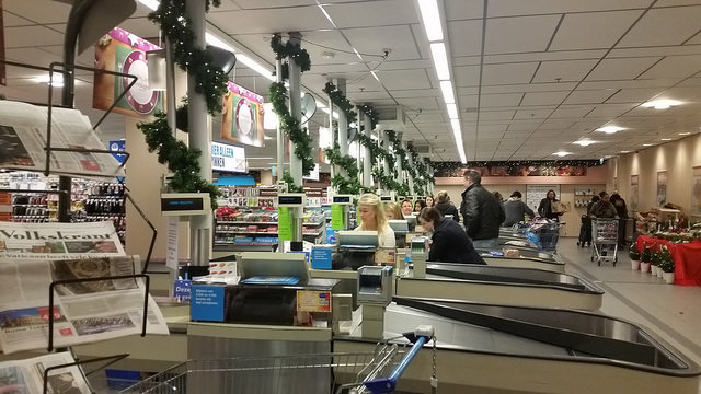 Photo of Weer 8 nieuwe supers open op de zondag vanaf 1 februari