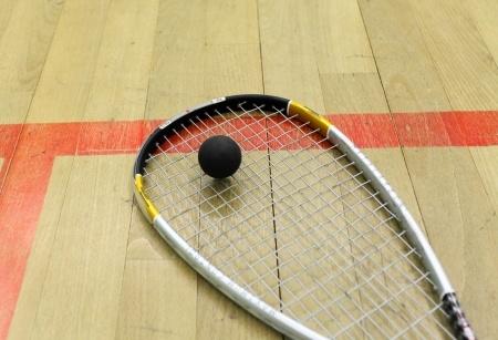 Photo of Meeste squash talenten uit omstreken Zwolle