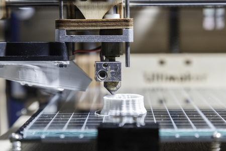Photo of 3D printen bij Stadkamer