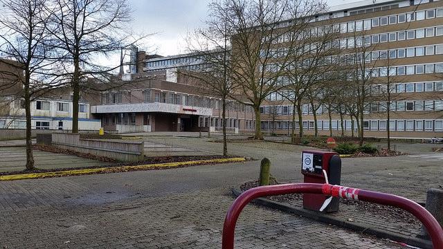 Photo of Sloop voormalige Isala locatie 'De Weezenlanden' gestart