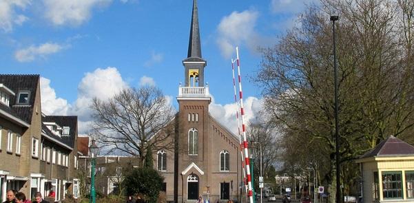 Photo of Lezing kernbegrippen Europese cultuur in Oosterkerk
