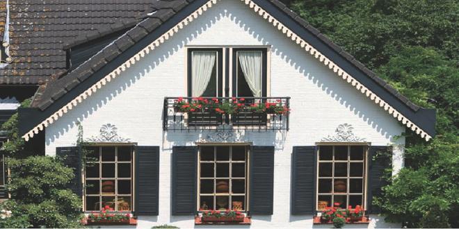 Photo of Huizen special: Villa aan rand van Zwolse uiterwaarden