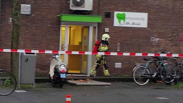 Photo of [VIDEO] Rookontwikkeling bij Tandartsenpraktijk Brink Zwolle
