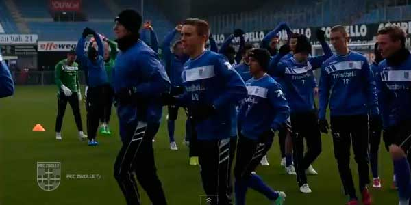 Photo of [VIDEO] Voorbeschouwing IJsselderby