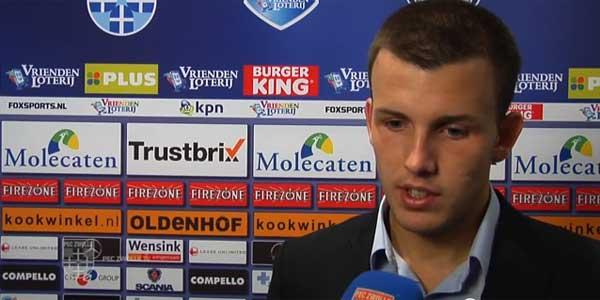 Photo of [VIDEO UPDATE] PEC Zwolle verliest IJsselderby
