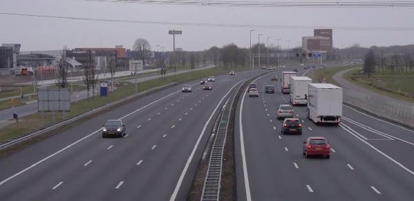 Photo of [VIDEO] Scania zelfrijdende trucks op openbare weg Zwolle