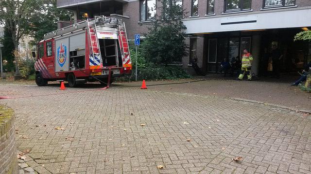 Photo of Jeugdbrandweerteams strijden zaterdag in Zwolle voor landelijke deelname