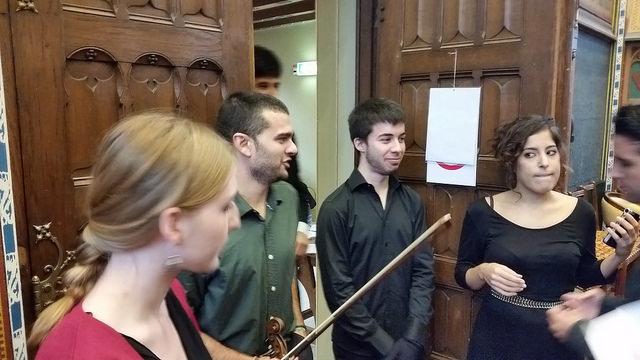 Photo of Greijdanus gaat externe vooropleiding ArtEZ Conservatorium aanbieden