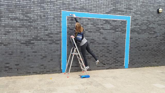 Photo of Vele vrijwilligers actief in Zwolle voor NLdoet