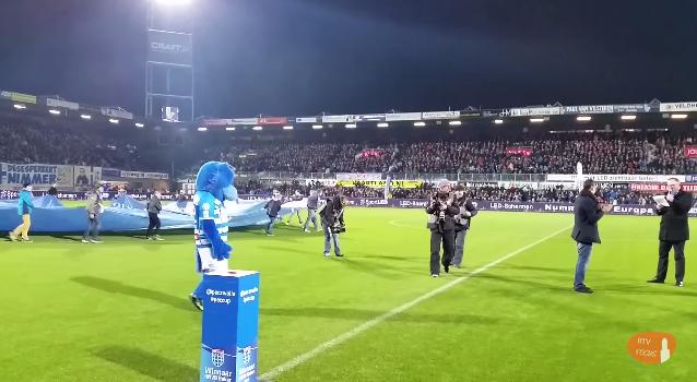 Photo of Vier spelers opgeroepen voor interlands, twee debutanten