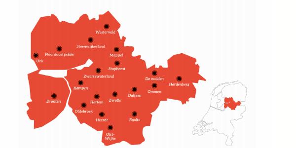 Photo of Regio Zwolle vraagt commitment provinciale politiek voor economische ambities