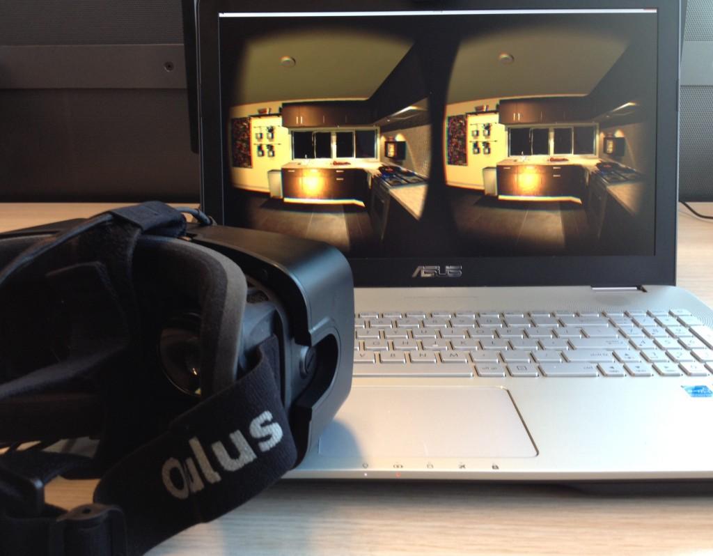 virtual reality ABN 1