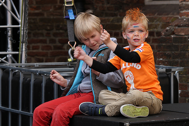 Photo of Mooie Koningsdagfilmpjes? Stuur ze in!