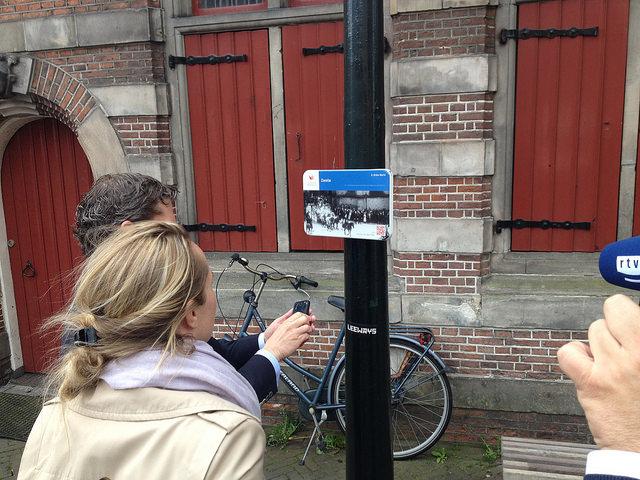 Photo of Ontdek Zwolle vroeger én nu met Koninklijke wandelroute