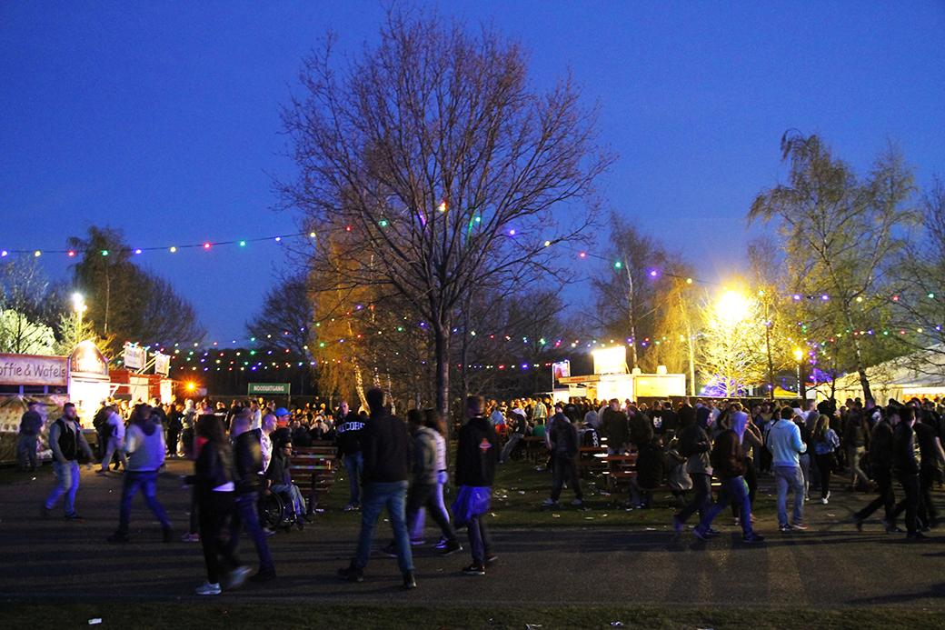 Photo of Hardshock en Zwolle: 'uitspraak Raad van State doorslaggevend voor alle festivals'