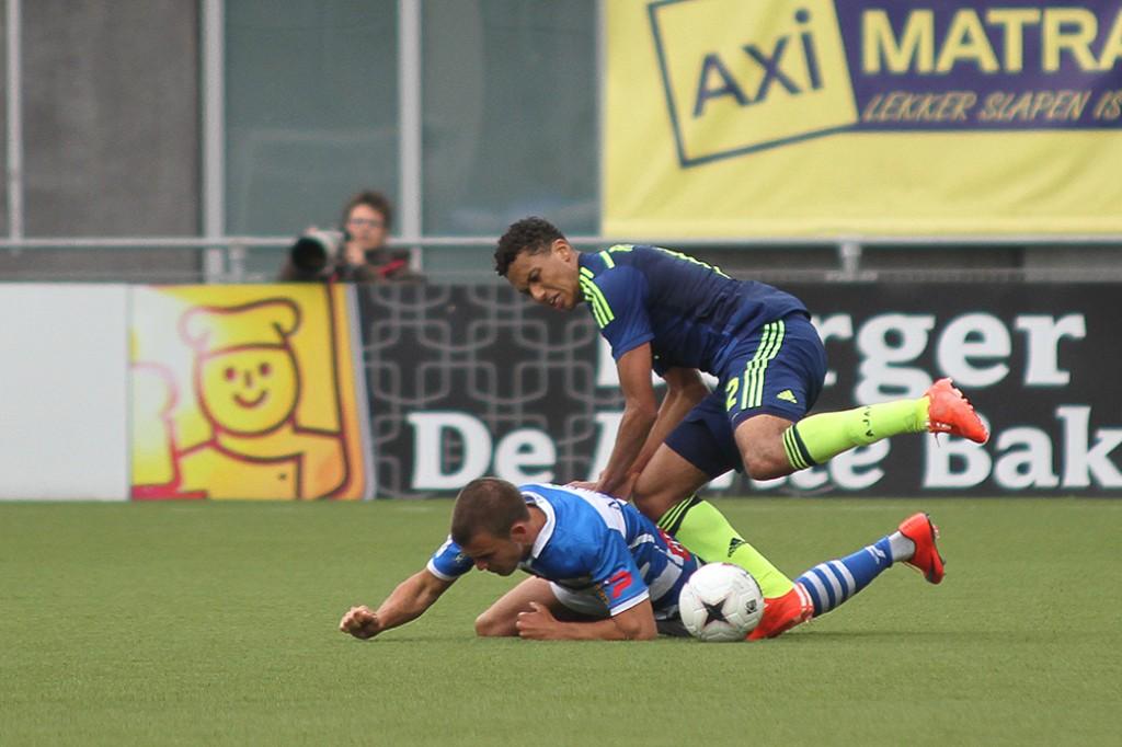 PEC Zwolle - Ajax -|Foto: © Frank van Hienen – www.frankvanhienen-fotografie.nl