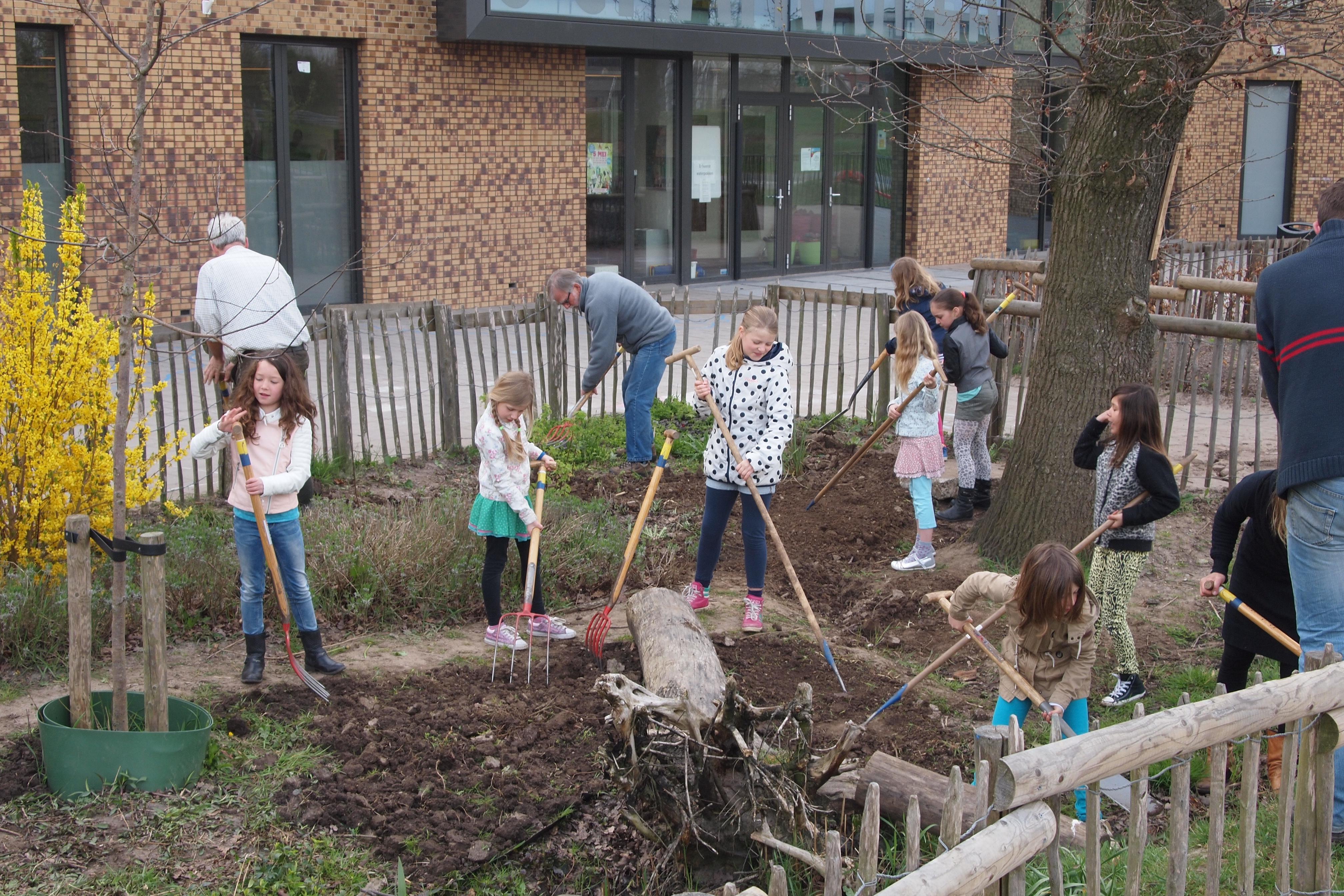 Basisschool de SchatkamerBasisschool de Schatkamer