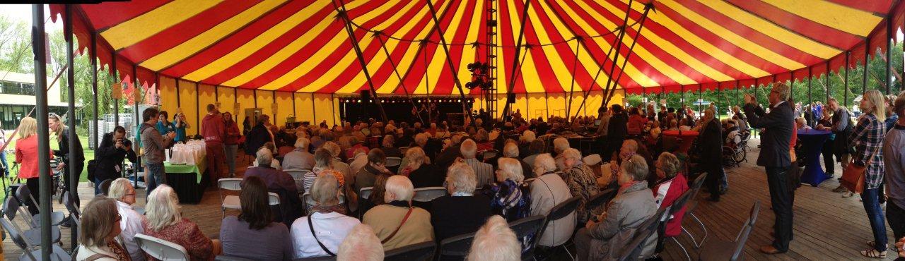 Photo of [UPDATE] Seniorenfestival Zilveren Noot geannuleerd vanwege slechte weer