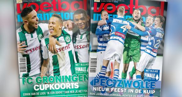 Photo of Speciale VI-covers in Zwolle en Groningen