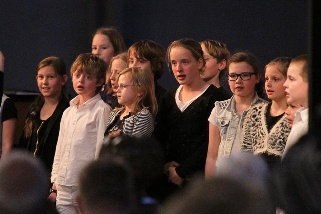 Herdenkingsconcert Zwolle - © Frank van Hienen  www.frankvanhienen-fotografie.nl