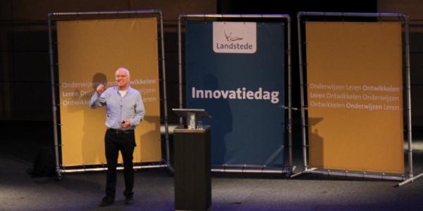 Photo of [Foto's] MBO-innovatiedag bij Landstede