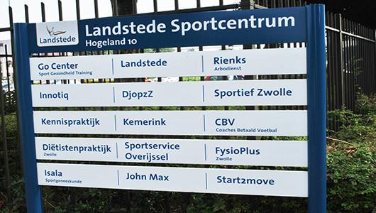 Photo of Landstede eerste mbo-school in Nederland met deelvignetten Voeding én Sport & Bewegen