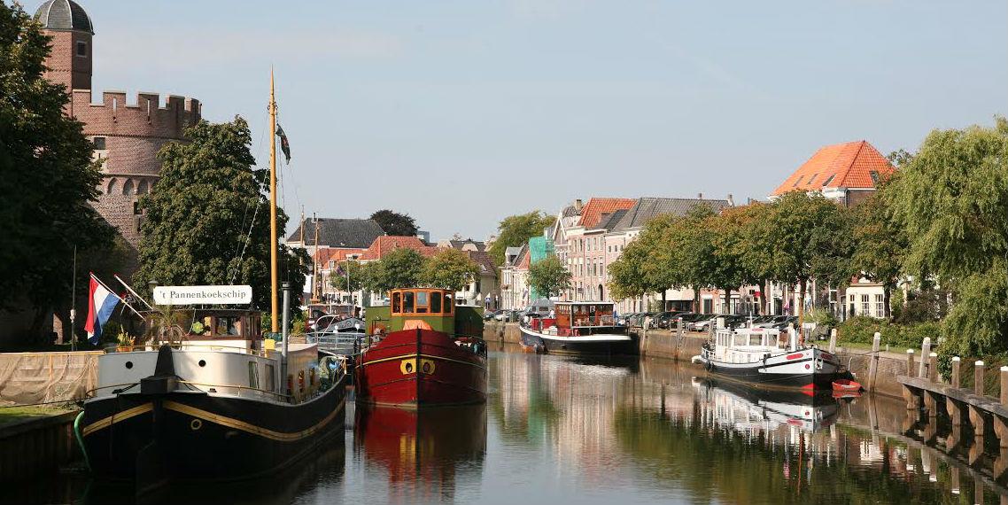 Photo of Nieuwe editie Regio Zwolle tour
